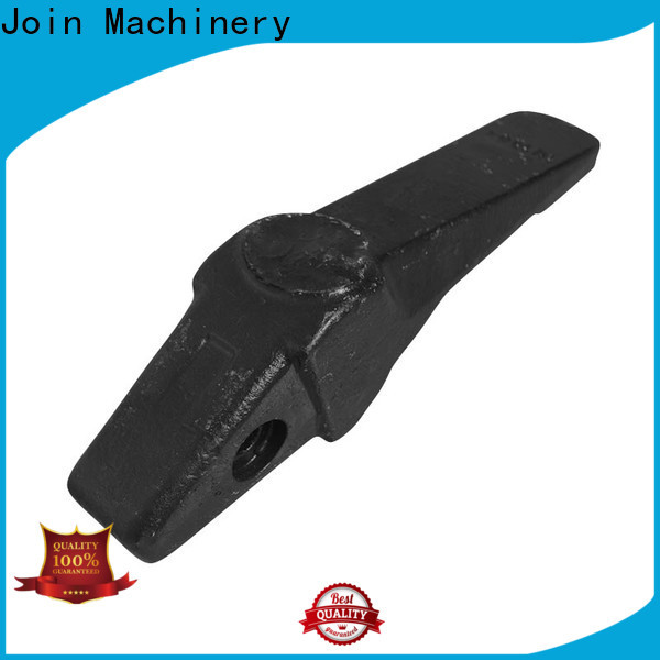 Join Machinery bucket teeth adapter suppliers for business