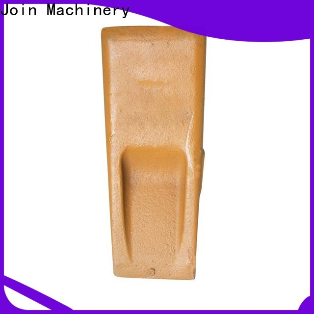 Join Machinery bucket teeth suppliers company for business