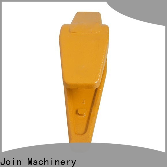 Join Machinery latest bucket teeth adapters suppliers for excavator