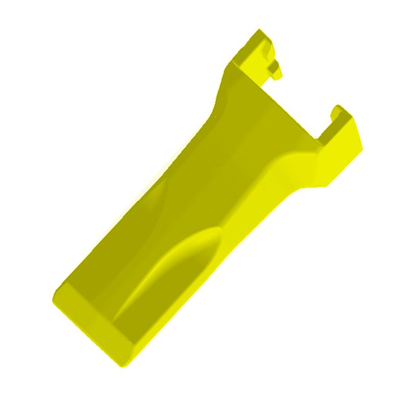 V17SYL Excavator Bucket Teeth Adapt For Wheel Loader Bucket Digging Teeth