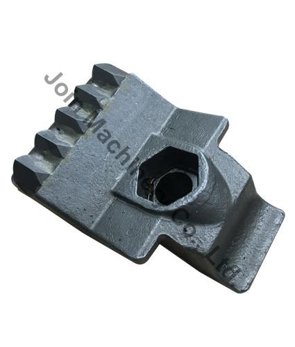 Doppstadt AK series hammer Doppstadt carbide hammer Doppstadt wear parts