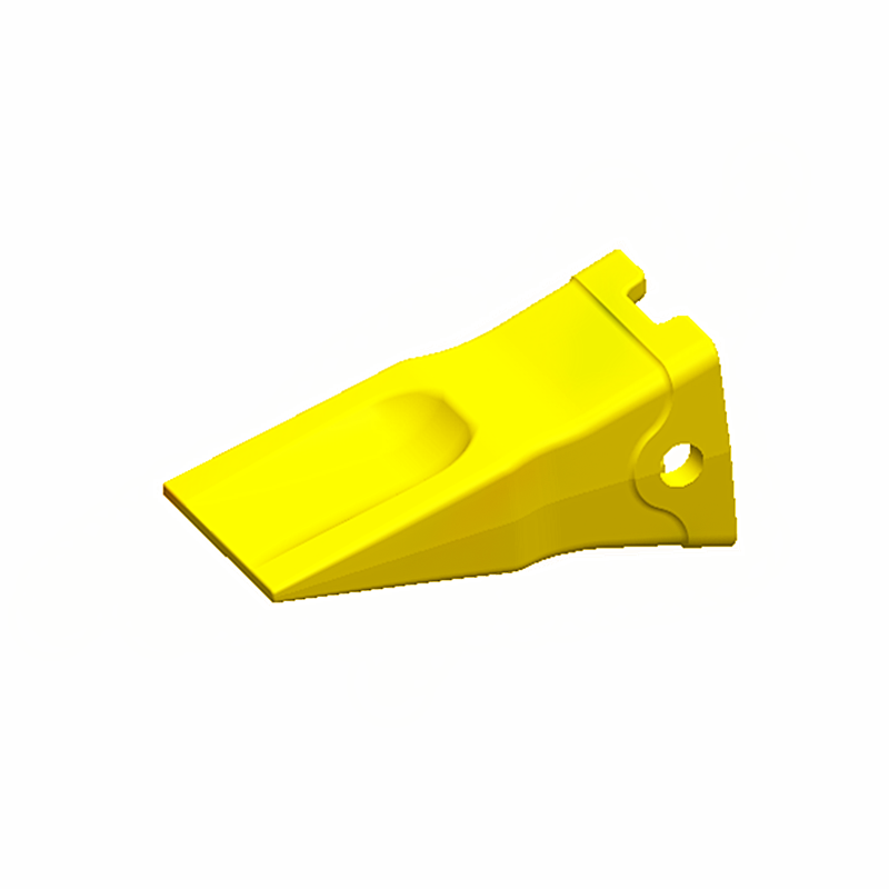Doosan Tooth Point 2713-1236 Casting Daewoo Bucket Side