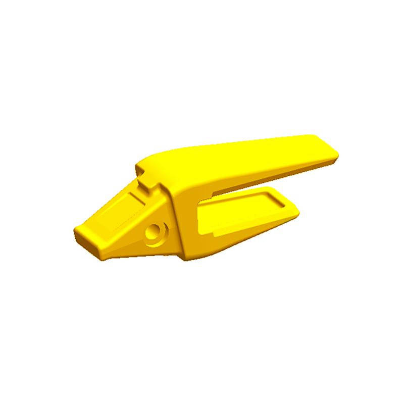 Doosan side pin  bucket adapter 2713-1237