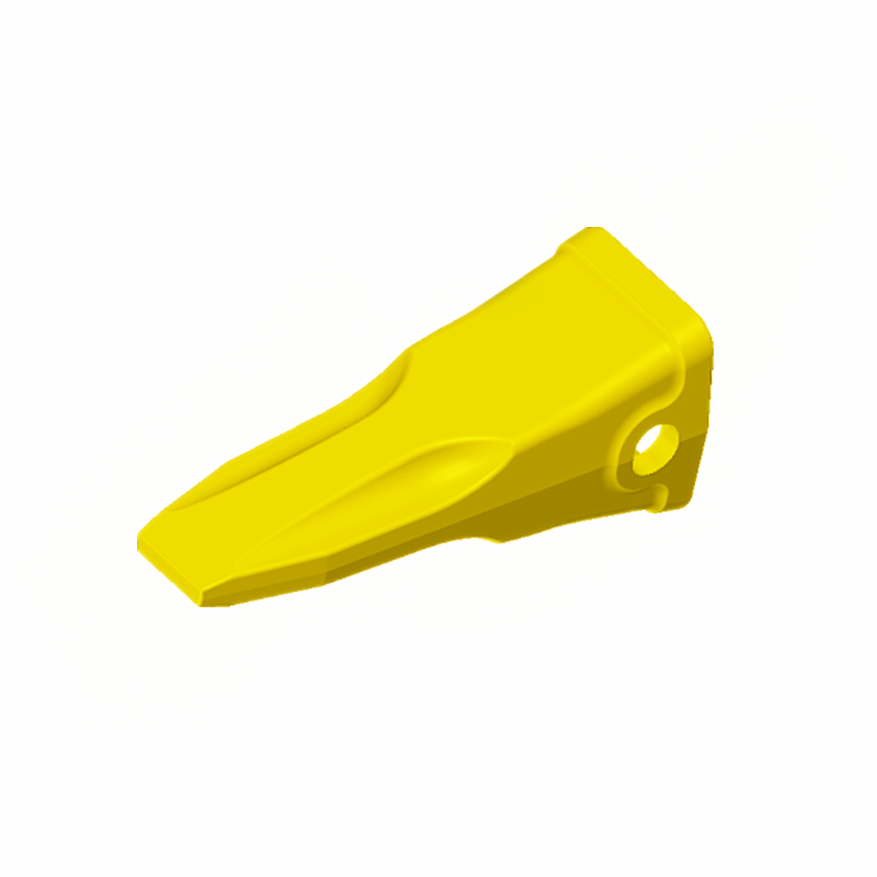 1681409 Bucket Tooth, Tip Penetration Caterpillar Style