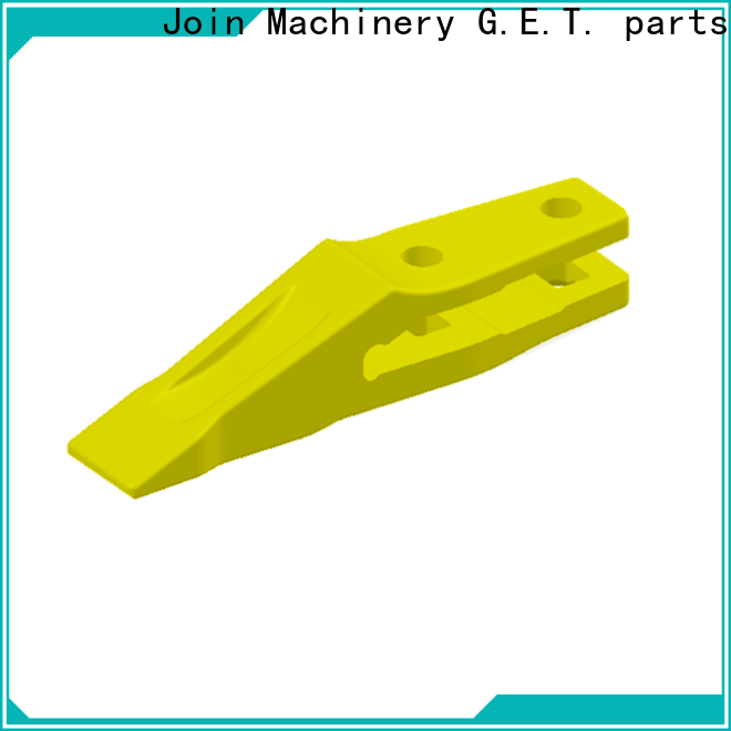 Join Machinery factory price bucket adapters manufacturers for earth moving machines