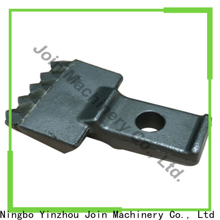 Join Machinery top wear parts supply for forestry machine