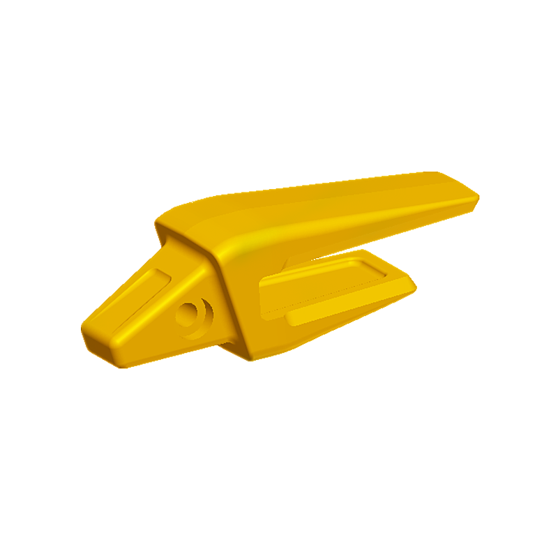 Bucket Teeth Adapter 61Q6-31320  Backhoe Tooth Point