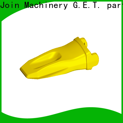 custom replacement bucket teeth factory for earth moving machines