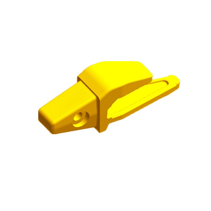 3G8354 CATERPILLAR STYLE WELD-ON ADAPTER (J350)