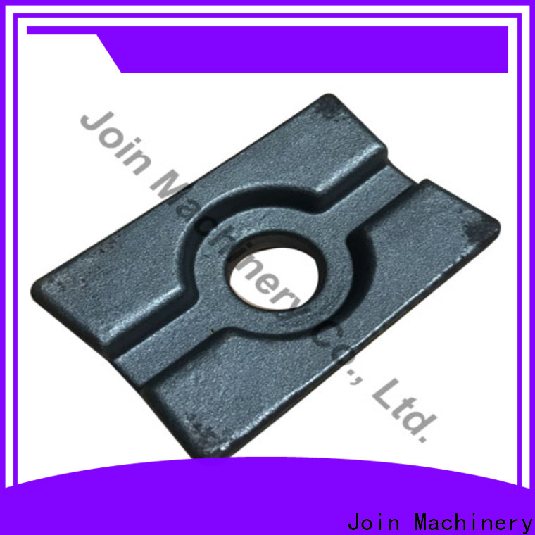 Join Machinery recycling wear parts company for recycling machine