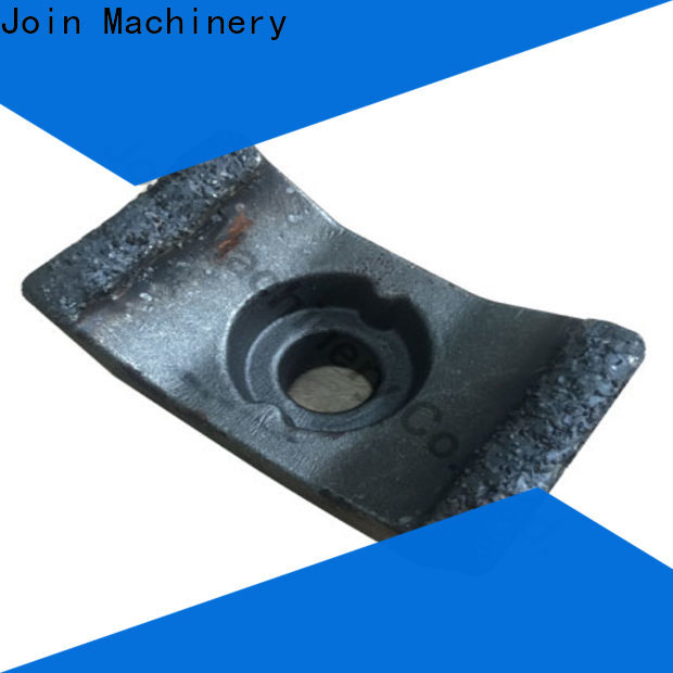 Join Machinery wear parts company for forestry machine