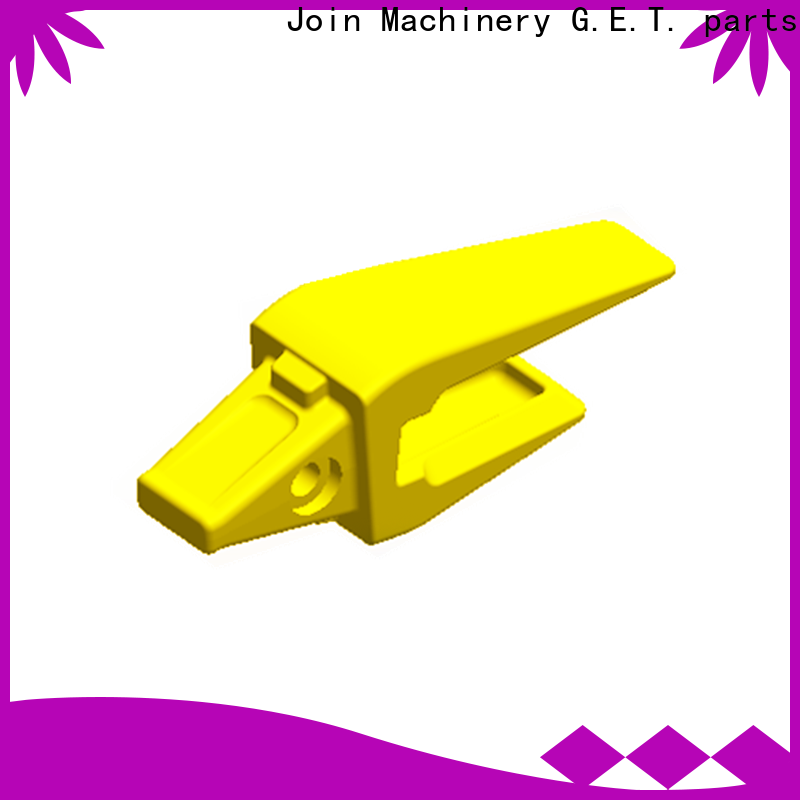 Join Machinery bucket adaptor supply for earth moving machines