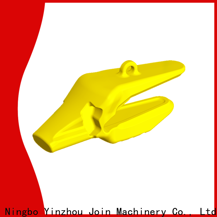 Join Machinery bucket adaptor suppliers for digger
