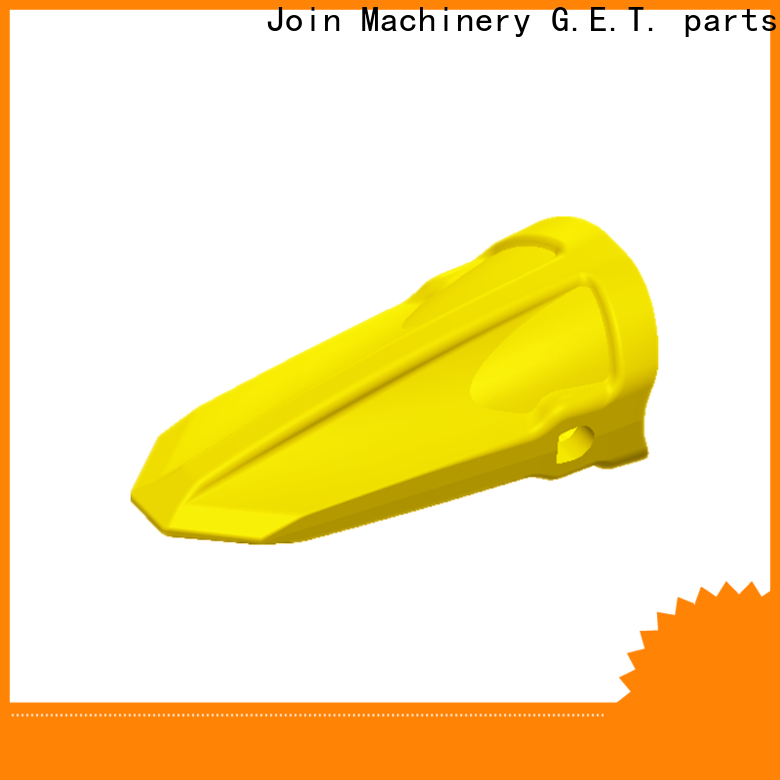 Join Machinery bucket teeth suppliers company for sale
